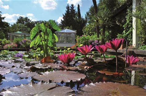 Botanischer Garten  Tourismusverband Franken