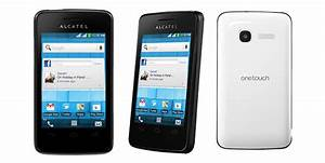 Orange Dominicana Y Alcatel One Touch Presentan En