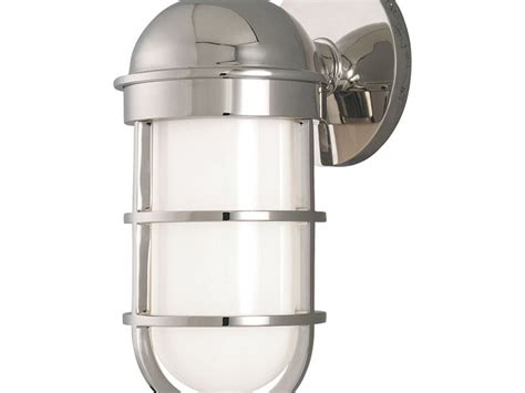 Nautical Plug In Wall Sconce Home Design Ideas Regarding