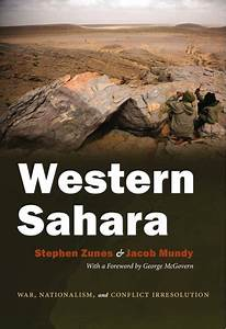 Office Documents Western Sahara War Nationalism And Conflict Irresolution