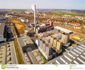 Doosan Skoda Power Steel Works. Editorial Stock Photo ...