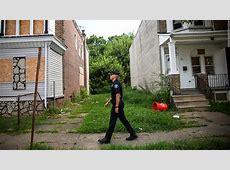 Camden, NJ Most dangerous cities CNNMoney