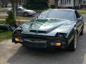 92knightrider 1992 Pontiac Trans Am Specs  Photos  Modification Info At Cardomain