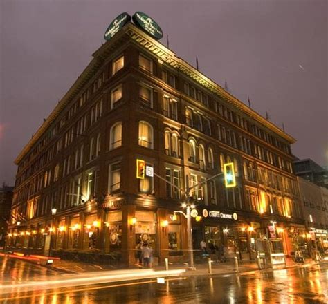 The Walper Hotel (kitchener, Ontario)  Hotel Reviews