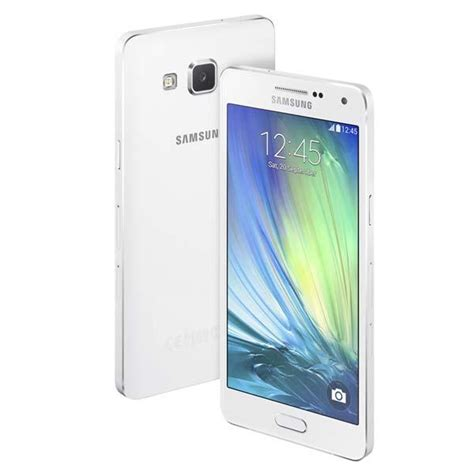 telephone samsung a5 samsung galaxy a5 and a3 android phones announced gadgetsin