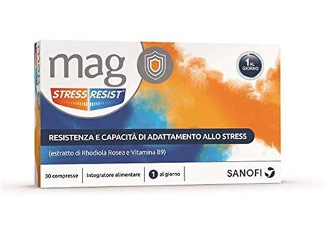 magnesio supremo opinioni mag vitality 2019 integrare con magnesio serve davvero