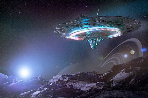 Six science fiction novels you should be reading   New ...