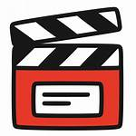 Editor Iconfinder Production Icon Editing Films Icons