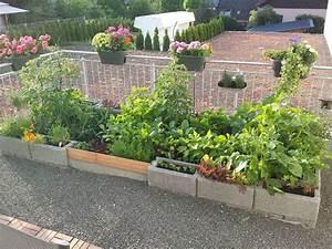 Ameisen Auf Der Terrasse : hochbeet auf der terrasse meine reisen und mehr ~ Lizthompson.info Haus und Dekorationen