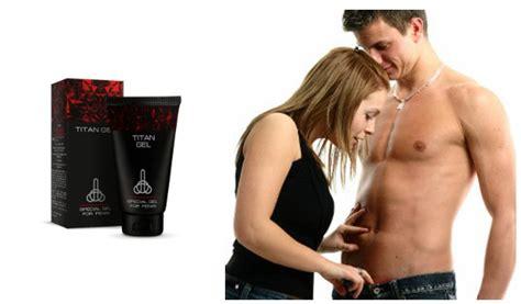 titan gel atsiliepimai rezultatai ingredientai penio