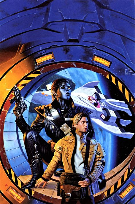 Stephen Youll - Precursor   Science fiction, Retro ...