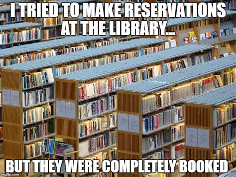 Meme Library - meme library 28 images library imgflip librarian memes the good the bad and the ugly at