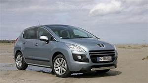 Peugeot 3008 Diesel : essai vid o peugeot 3008 hybrid4 le premier hybride diesel au monde est il une r ussite ~ Gottalentnigeria.com Avis de Voitures