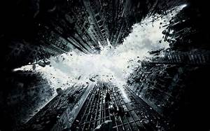 Super Punch: The Dark Knight Rises wallpaper, poster