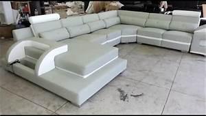 Modern european style furniture shenzhen hotel furniture for 7 seater sectional sofa set