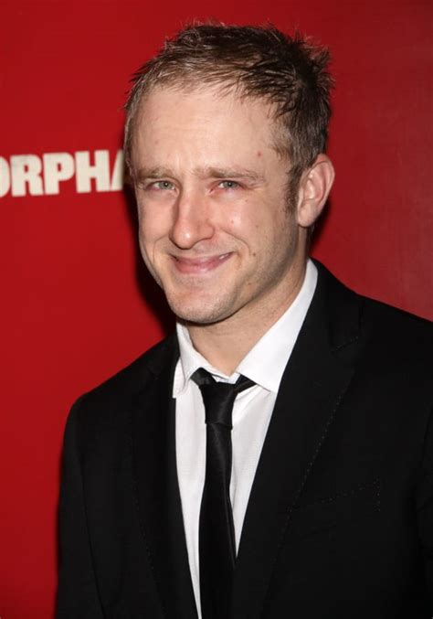 ben foster  play lance armstrong  good choice