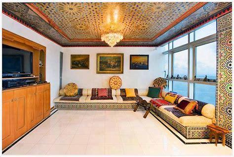 chambre artisanat maroc salons marocains 2015 artisanat déco