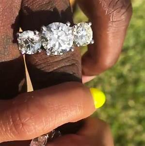 gucci mane gifted with his own engagement ring from With gucci mane wedding ring
