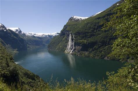 Fjord Und Fjell by Skandinavien Reisen Urlaub Reiseveranstalter Fjell Und