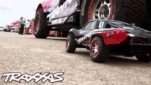 Traxxas Slash 4x4 Great Escape