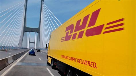 bureau dhl dhl on the move dhl supply chain office photo