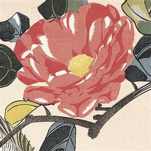 Camelia and Uso | Utagawa Hiroshige|Masterpieces of ...