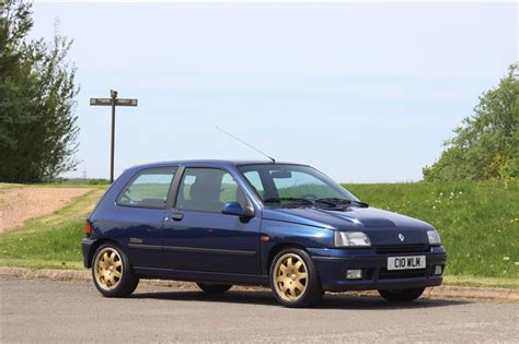 old renault clio classic renault clio williams review 2016 car review