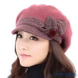 Fashion Winter Hats for Women
