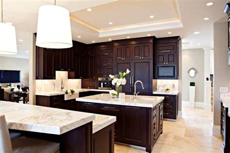 espresso colored kitchen cabinets sallyl elizabeth design beautiful espresso 7076