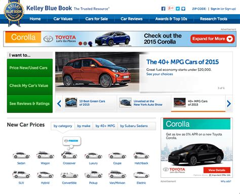 Kelley Blue Book Reviews  Real Customer Reviews
