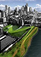 Gallery of Olympic Sculpture Park / Weiss Manfredi - 9
