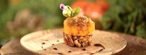 Comptez 30 à 40 minutes pour un moule à cake… Zeste | Gratin de mangue au cari et de noix de macadam à l ...