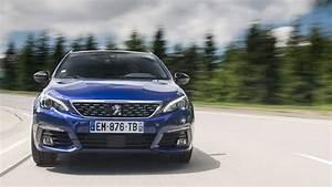 Peugeot 308 Restylée 2018 : peugeot 308 sw gt line 2018 review car magazine ~ Gottalentnigeria.com Avis de Voitures