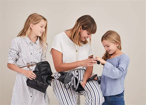 mother  daughters  rachel jackson  jewellery range