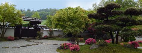Japanischer Garten Bethel by Hotel Lindenhof Japanischer Garten