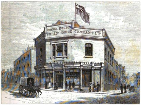 Get info on inkwell coffee house. Inkwell Inspirations: 19th Century Coffee Taverns