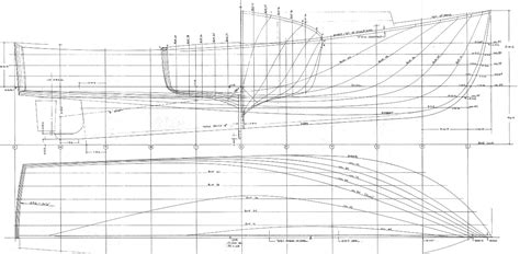 fishing boat design software antiqu boat plan
