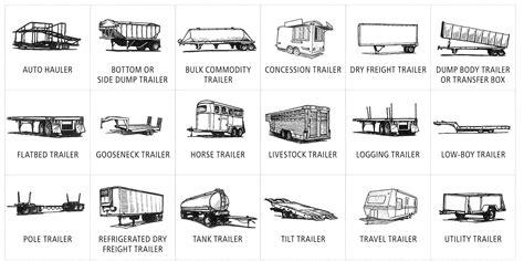 Trucks, Vehicles, Semi Truck Parts