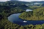 Travel & Adventures: Tasmania. A voyage to Tasmania ...