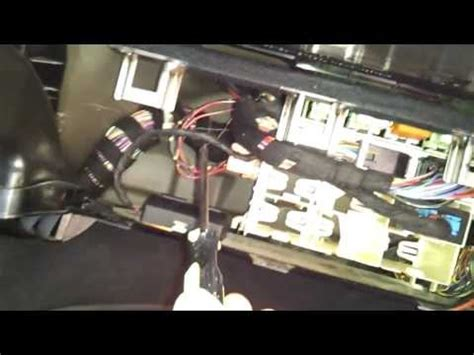 bmw horn  working complete troubleshooting  series