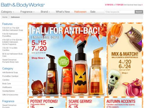 And Bath Collection Website by Bath Works Collection Bath Fragrance