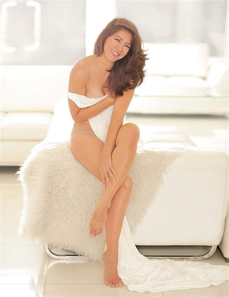 Alice Dixson for FHM Magazine Philippines | | Your Daily Girl