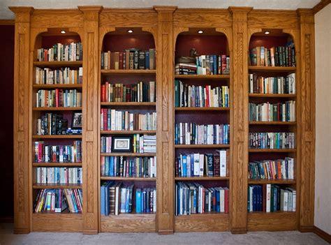 Bookshelves As Room Focus by 15 Inspirations Of Traditional Bookshelf Designs