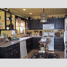 Best 25+ Primitive Kitchen Cabinets Ideas On Pinterest