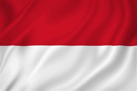 background bendera merah putih   hd