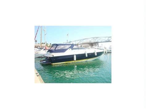 Second Hand Malibu Boats For Sale by Sunseeker Malibu 47 In Barcelona Power Boats Used 67675
