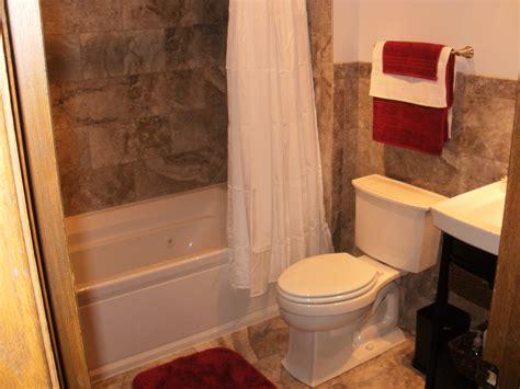 inver grove heights bathroom remodel  whirlpool tub