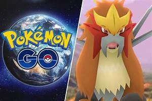 Pokemon Go Iv Berechnen : pokemon go entei raid news legendary counters weakness best movesets iv cp updates daily star ~ Themetempest.com Abrechnung