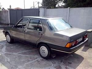 Fiat Regata 70s