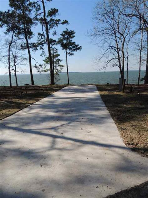 lake livingston state park full hookup campsites piney shores texas parks wildlife department
